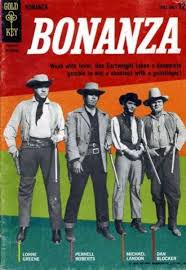 Watch Movie Bonanza season 6