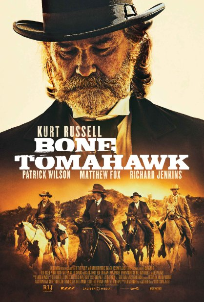 Watch Movie Bone Tomahawk