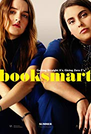 Watch Movie Booksmart