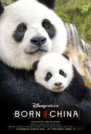 Watch Movie Born in China