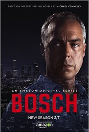 Watch Movie Bosch - Season 2