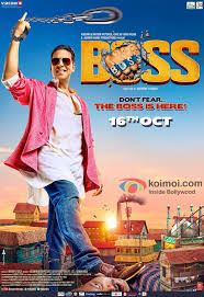 Watch Movie Boss