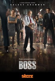 Watch Movie Boss - Season 1