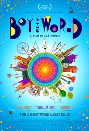 Watch Movie Boy And The World