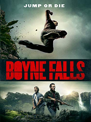 Watch Movie Boyne Falls