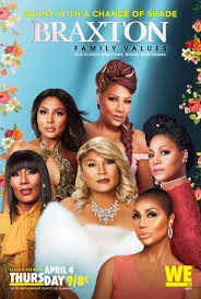 Braxton Family Values season 4