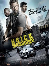 Watch Movie Brick Mansions