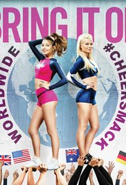 Watch Movie  Bring It On: Worldwide #Cheersmack