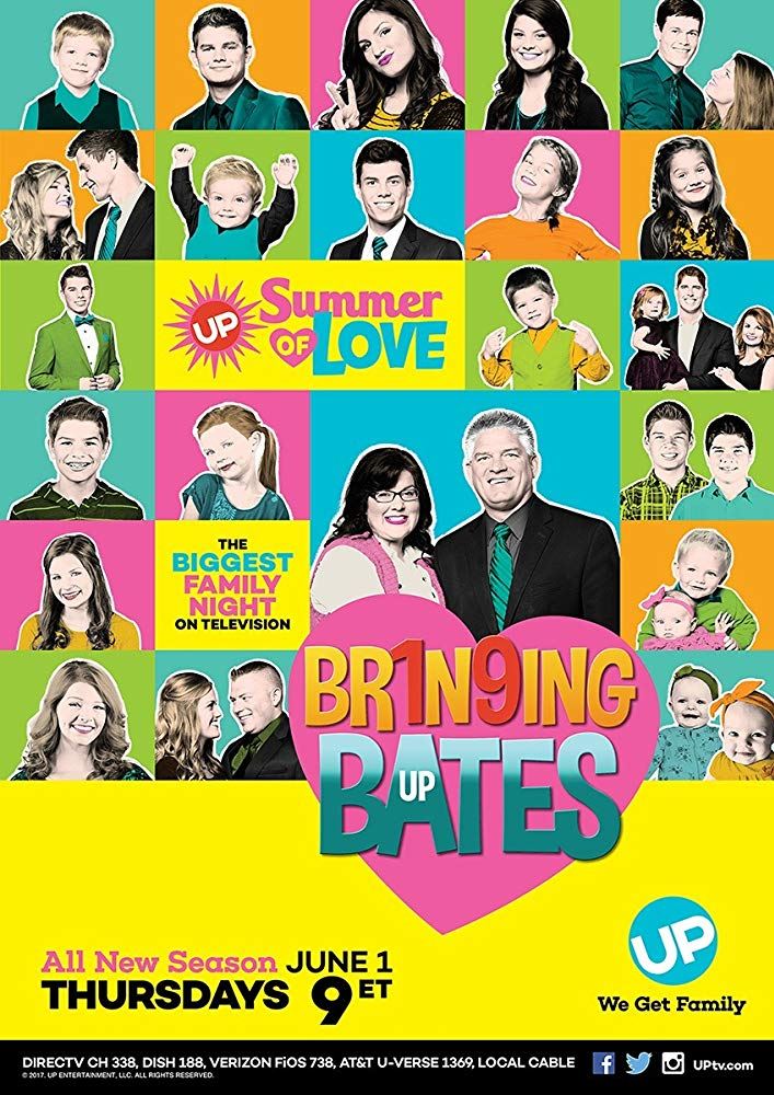 Watch Movie Bringing Up Bates - Season 2
