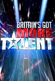 Watch Movie Britain's Got More Talent - Season 14