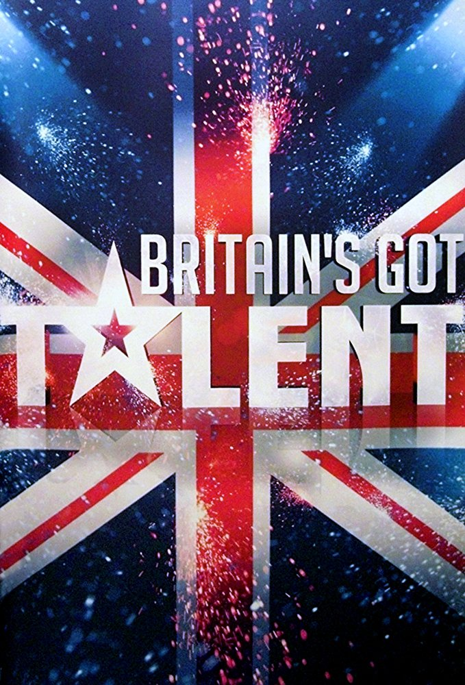 Watch Movie Britain's Got Talent - Season 3