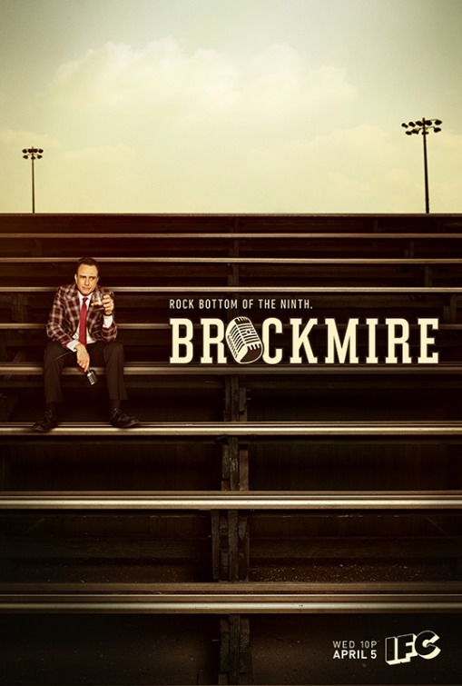 Watch Movie Brockmire - Season 3