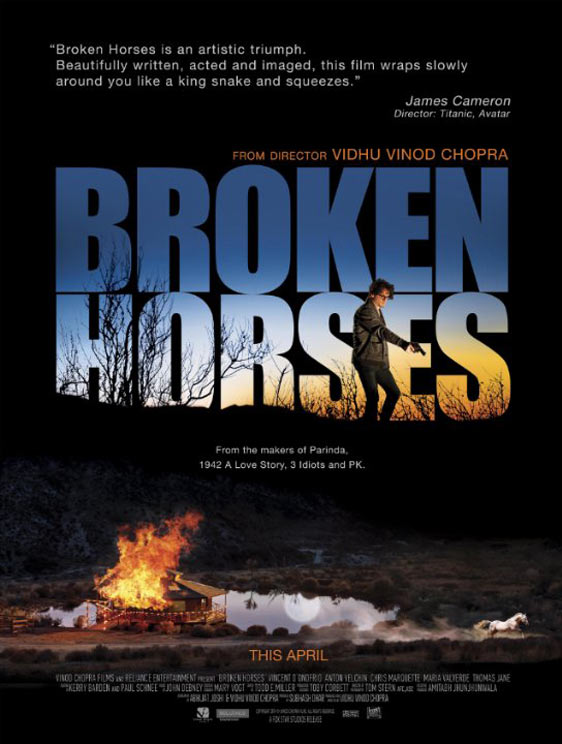 Watch Movie Broken Horses