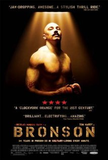 Watch Movie Bronson
