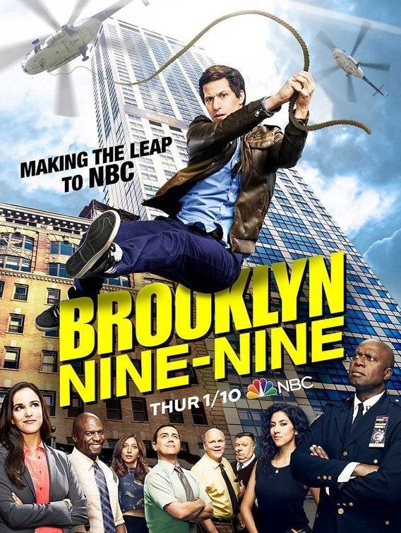 Watch Movie Brooklyn Nine-Nine - Season 6