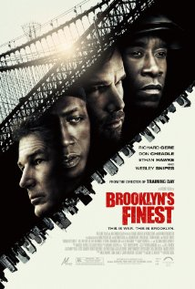 Watch Movie Brooklyns Finest