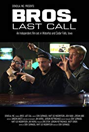 Watch Movie BROS. Last Call