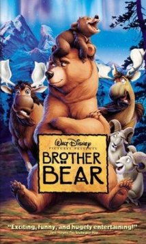 Watch Movie Brother Bear