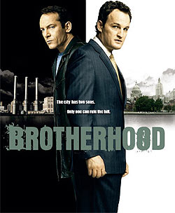 Watch Movie Brotherhood - Season 1