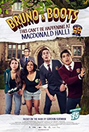 Watch Movie Bruno & Boots: This Can't Be Happening at Macdonald Hall