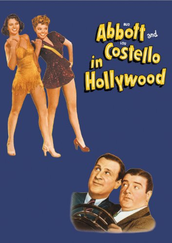 Watch Movie Bud Abbott and Lou Costello in Hollywood