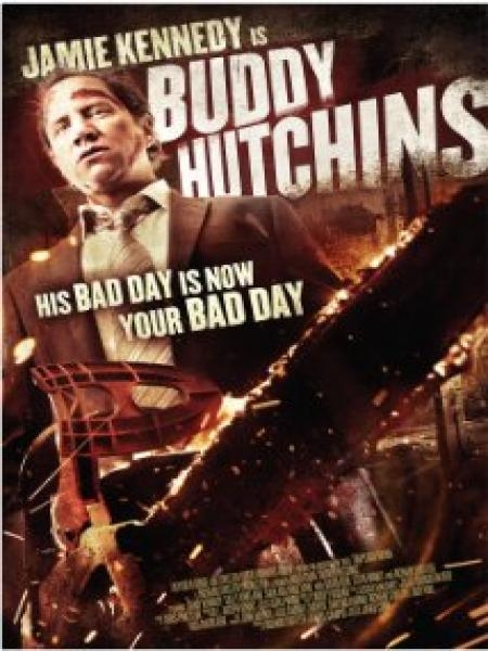 Watch Movie Buddy Hutchins