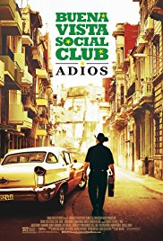 Watch Movie Buena Vista Social Club: Adios