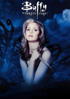 Watch Movie Buffy the Vampire Slayer - Season 1