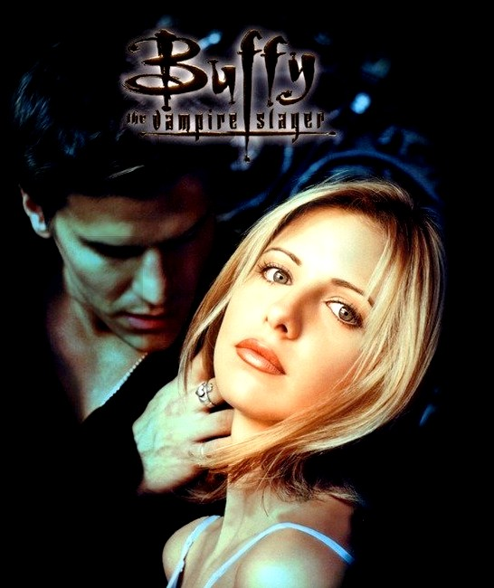 Watch Movie Buffy the Vampire Slayer - Season 2