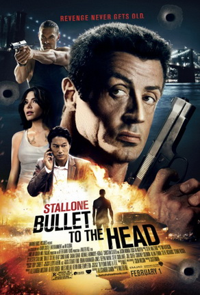 Watch Movie Bullet To The Head