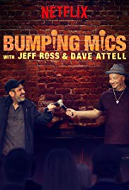 Watch Movie Bumping Mics with Jeff Ross & Dave Attell - Season 1