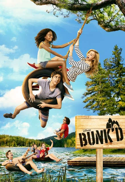 Watch Movie Bunk'd - Season 2