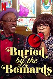 Watch Movie Buried by the Bernards - Season 1