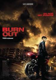 Watch Movie Burn Out