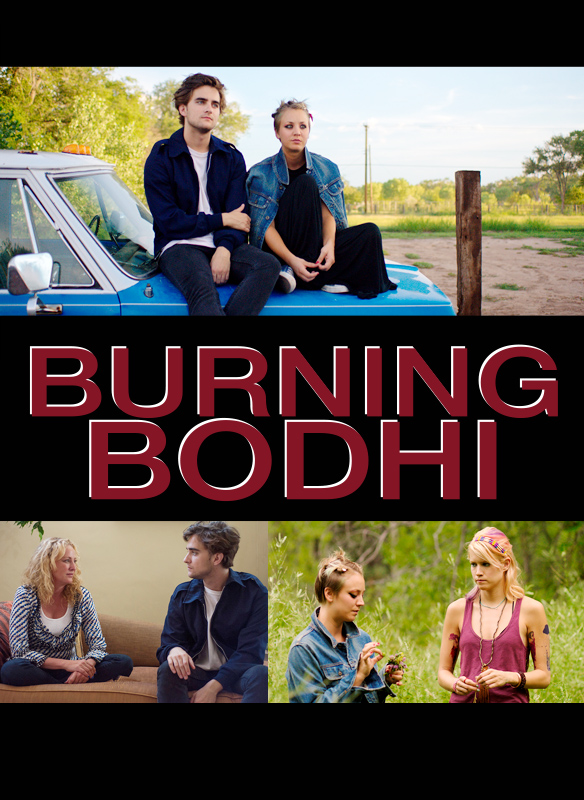 Watch Movie Burning Bodhi