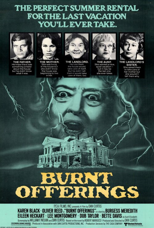 Watch Movie Burnt Offerings