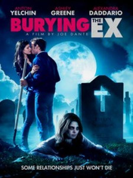 Watch Movie Burying The Ex