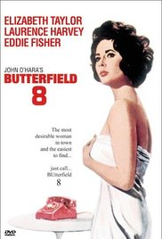 Watch Movie BUtterfield 8