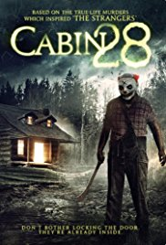 Watch Movie Cabin 28