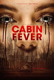 Watch Movie Cabin Fever 2016