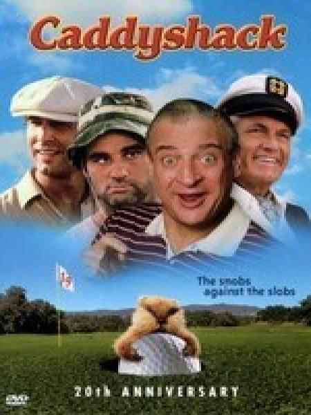 Watch Movie Caddyshack