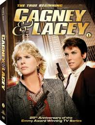 Watch Movie Cagney & Lacey  season 1