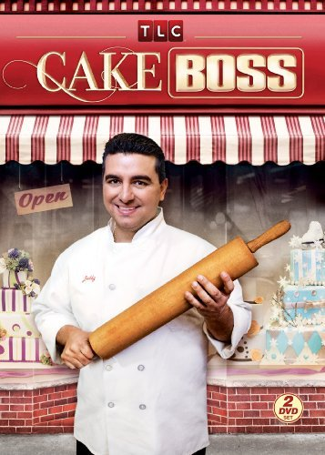 Watch Movie Cake Boss - Season 8