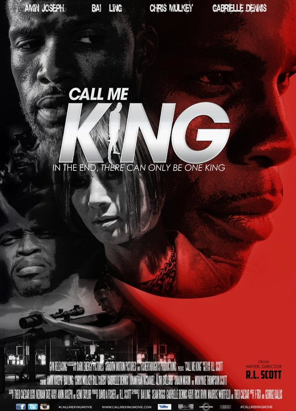 Watch Movie Call Me King