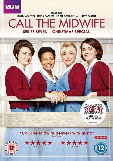 Watch Movie Call the Midwife - Season 8