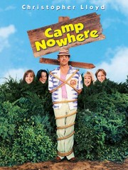 Watch Movie Camp Nowhere