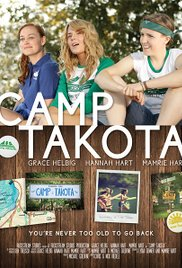 Watch Movie Camp Takota