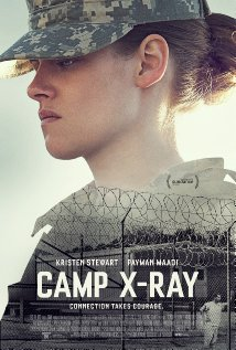 Watch Movie Camp Xray