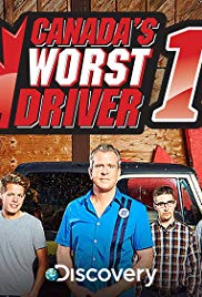 Watch Movie Canada's Worst Driver - Season 14