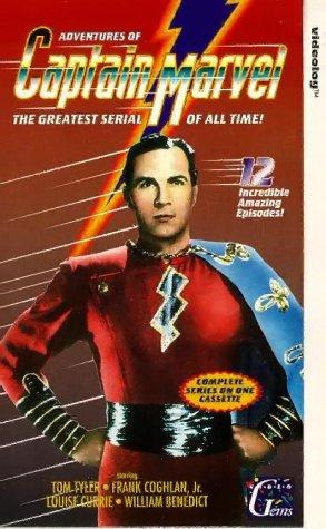 Watch Movie Captain Marvel - Season 1
